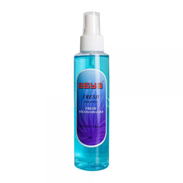 Asya Spray Cologne Fresh (165 ml)