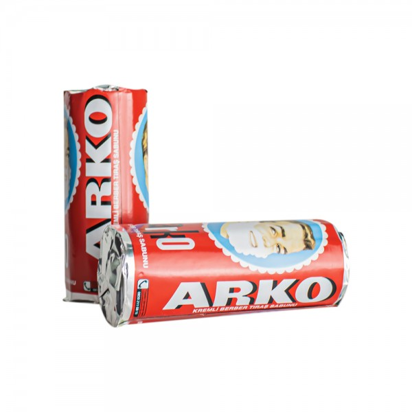 Arko Rasierseife (75 g)