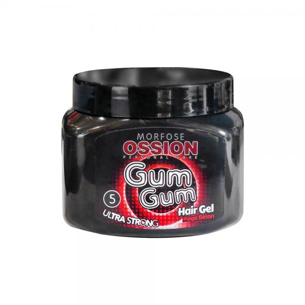 Ossion - Gum Gum Haargel - 500 ml