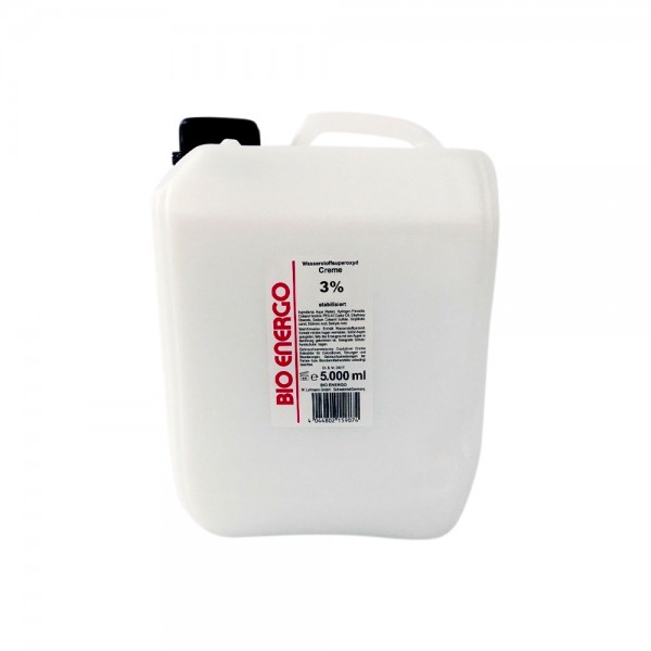 Bio Energo Oxidant 3% (5000 ml)