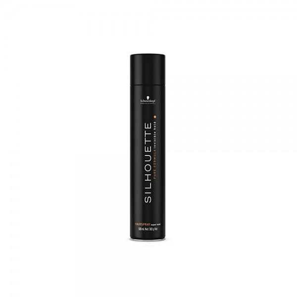 Schwarzkopf Silhouette Super Hold Haarspray (500 ml)