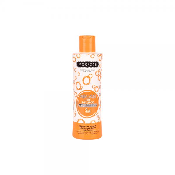 Morfose - Argan Haarshampoo - 230 ml