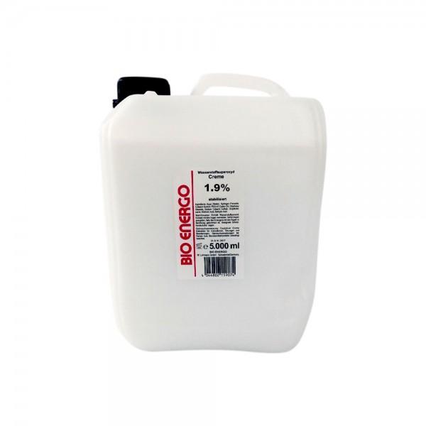 Bio Energo Oxidant 1,9% (5000 ml)