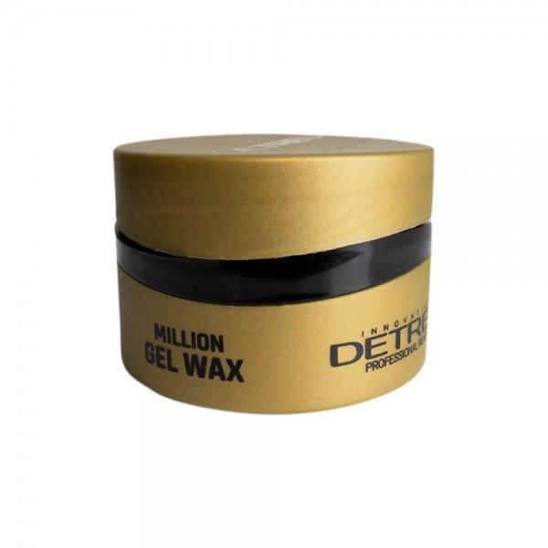 Detreu Million Gel Wax (150 ml)