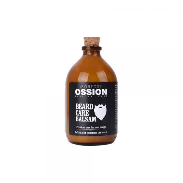 Ossion Beard Care Balsam - 100 ml
