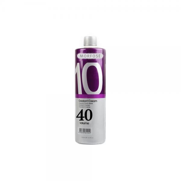 Morfose 10 Oxidant 40 Vol - 1000g