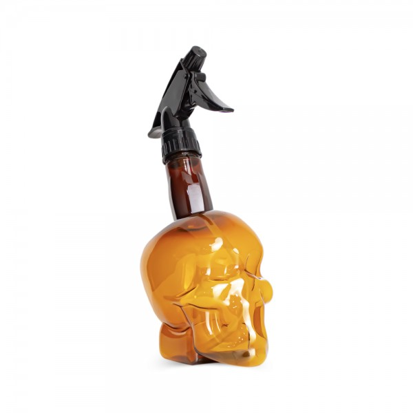 Detreu Sprühflasche Skull - Orange (500 ml)