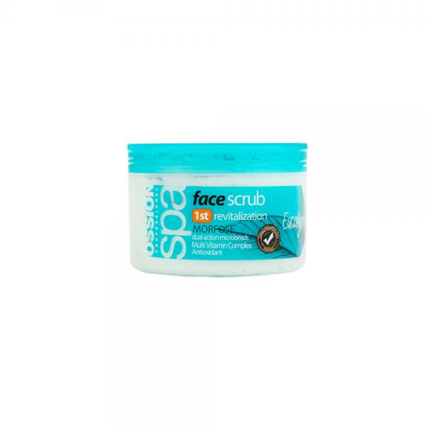 Ossion Spa Hand & Face Scrub Eukalyptus - 300 ml