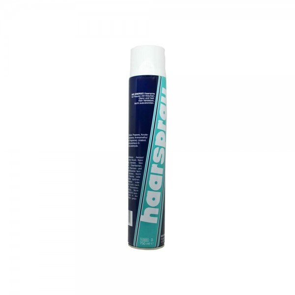 Bio Energo Haarspray (750 ml)