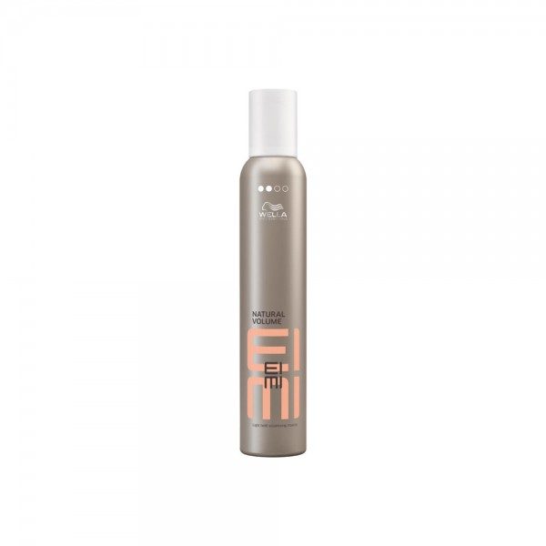 Wella EIMI Natural Volume Styling Mousse (300 ml)