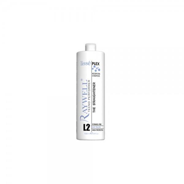 Raywell Keratin Lissage Pre Straightener (1000 ml)