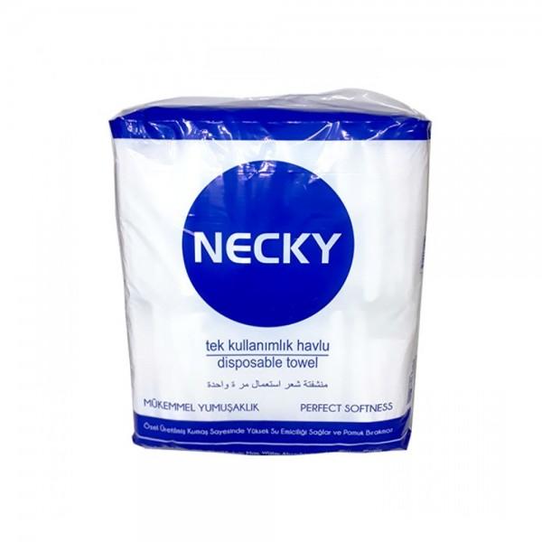 Necky Einweg Handtuch 70 x 40 cm (100 Stück)