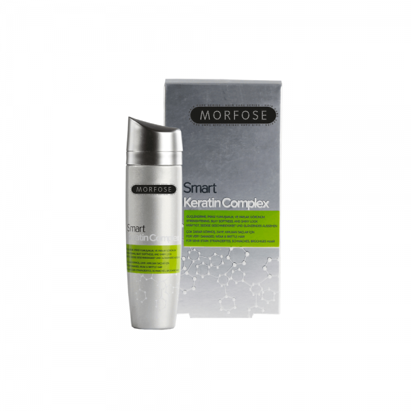 Morfose - Smart Keratin Öl - 100 ml