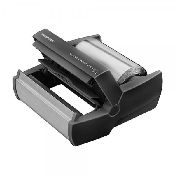 Fripac Wrapmaster XL Knickdispenser + Adapter