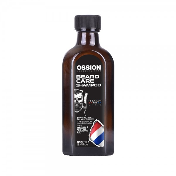 Ossion Beard Care Shampoo (100 ml)