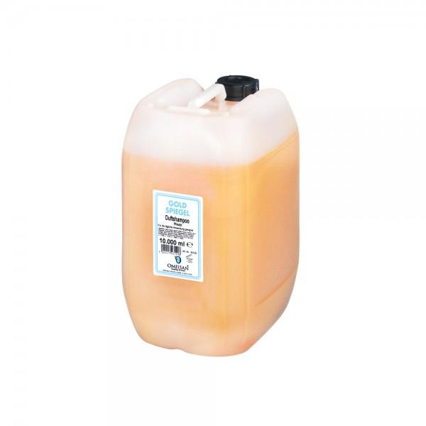 Goldspiegel Pfirsich Shampoo (10 Liter)
