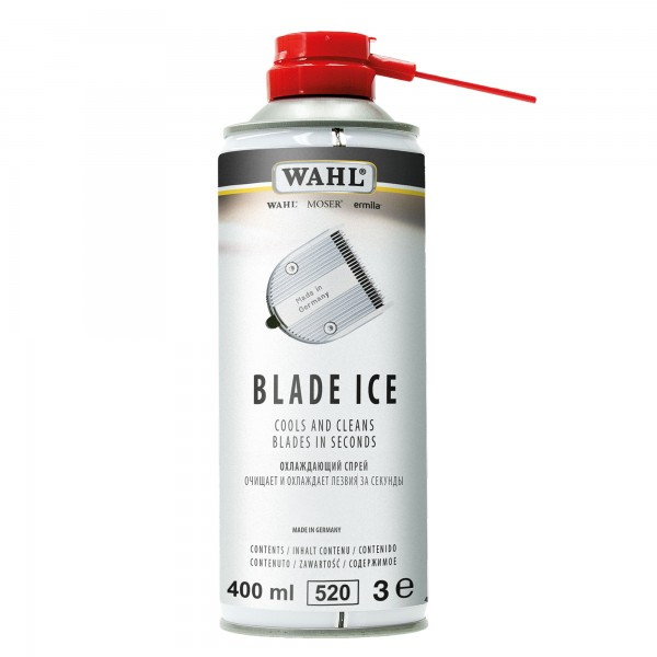 Wahl Blade Ice Kühlspray (400 ml)