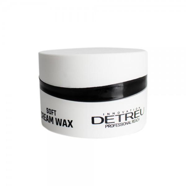 Detreu Soft Cream Wax (150 ml)
