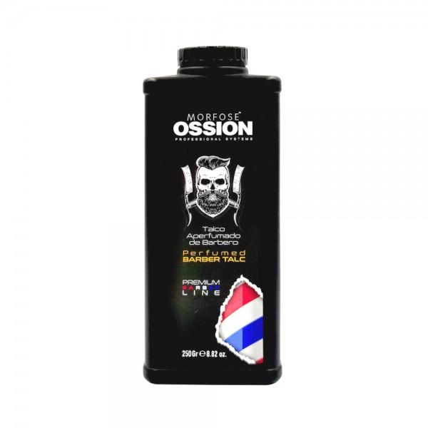 Ossion Barber Line Talkum Puder (250 g)