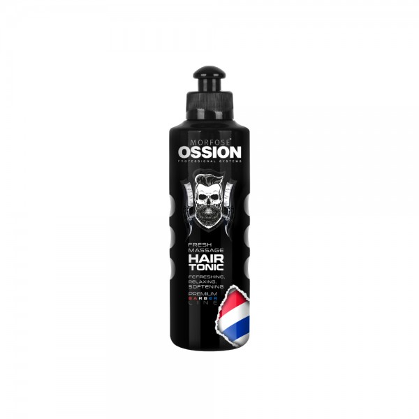 Ossion Barber Line Haar Tonic (250 ml)