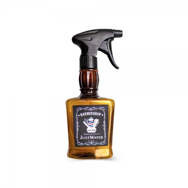 Detreu Sprühflasche Barber Style - Gold (500 ml)