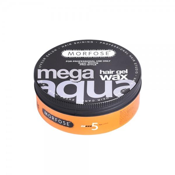Morfose Aqua Gel Hair Styling Wax Mega (150 ml)