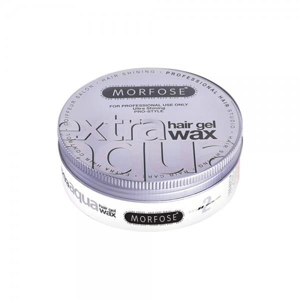 Morfose Aqua Gel Hair Styling Wax Extra (150ml)