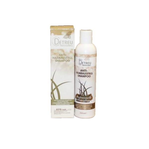 Detreu Anti-Haarausfall Shampoo (250 ml)