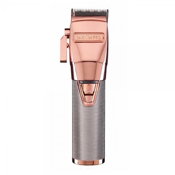 Babyliss ROSEFX Clipper FX8700RGE - Haarschneidemaschine