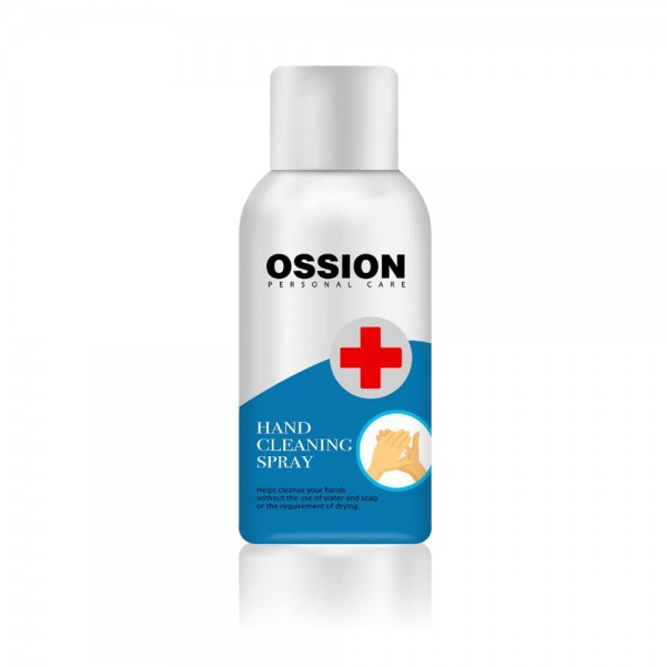 Ossion Hand Cleaning Spray (150 ml)