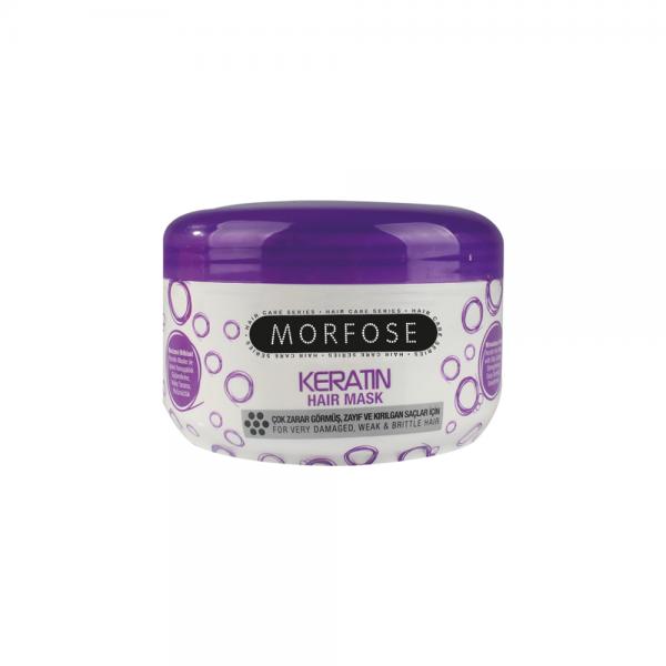 Morfose - Keratin Haarmaske - 500 ml