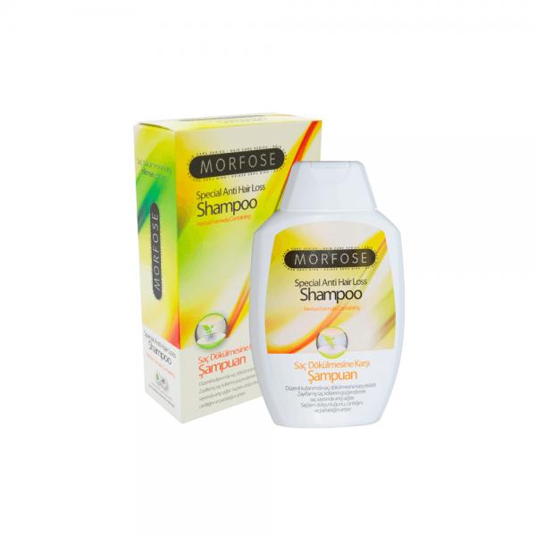 Morfose Anti Haarausfall Shampoo - 300 ml