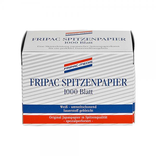 Fripac Spitzenpapier 75mm x 55mm (500 Blatt)