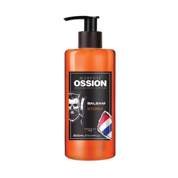 Ossion Barber Line Balsam - Storm (300 ml)