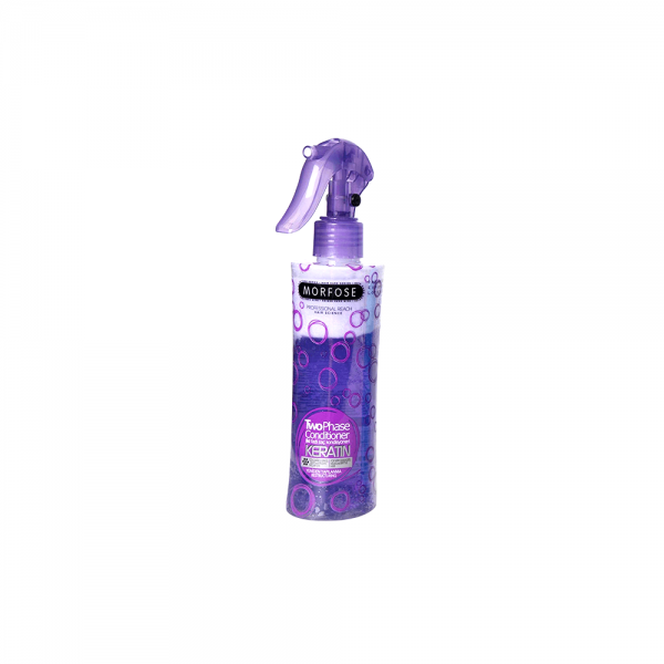Morfose - Keratin 2 Phase Conditioner - 220 ml