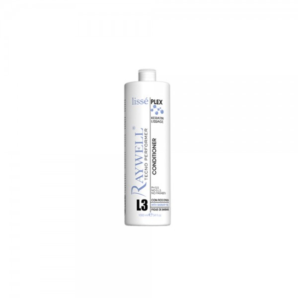Raywell Keratin Lissage Pre Conditioner (1000 ml)
