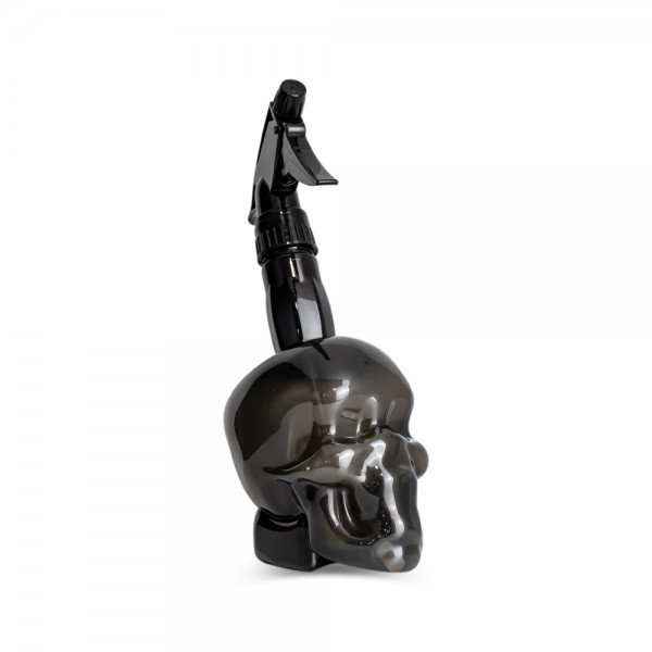 Detreu Sprühflasche Skull - Black (500 ml)