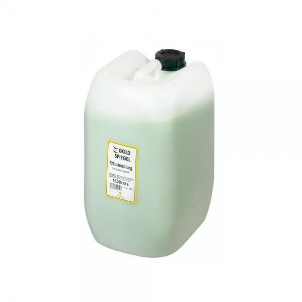 Goldspiegel Kräuterspülung (10 Liter)