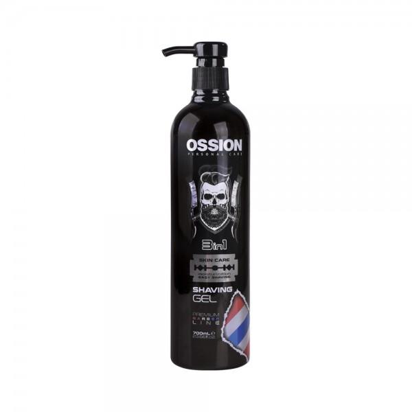 Ossion Barber Line Rasiergel (700 ml)