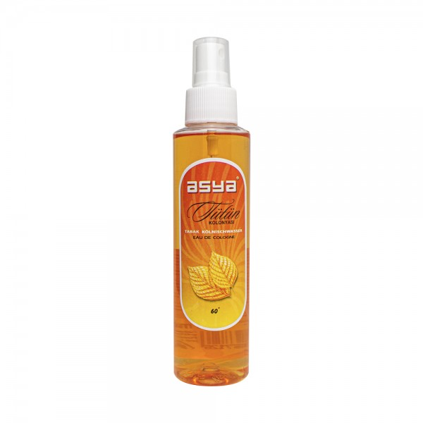 Asya Spray Cologne Tabak (165 ml)