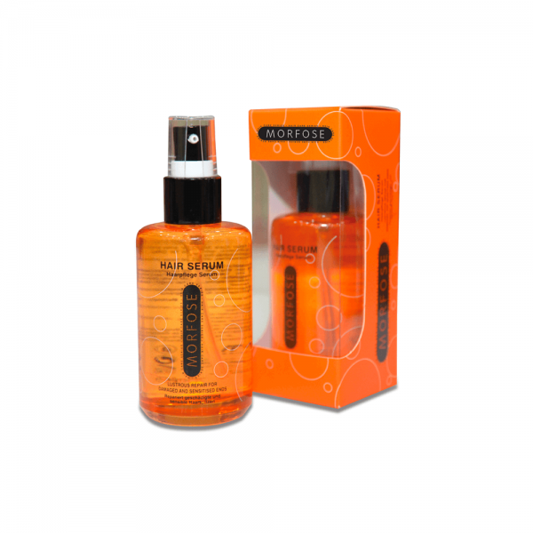 Morfose - Hair Serum Orange - 75 ml