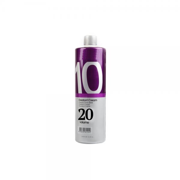 Morfose 10 Oxidant 20 Vol - 1000 ml