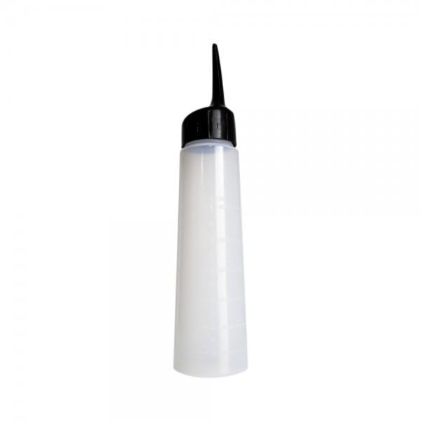 Detreu Auftragflasche - Transparent (220 ml)