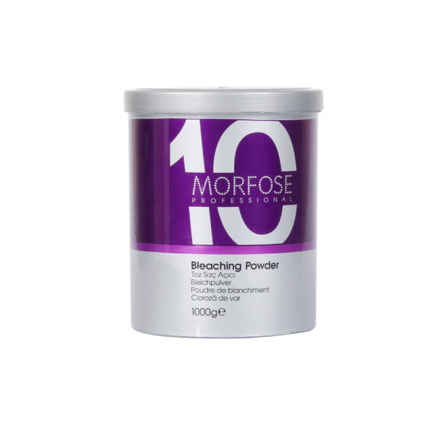 Morfose 10 Blondierung - 900g