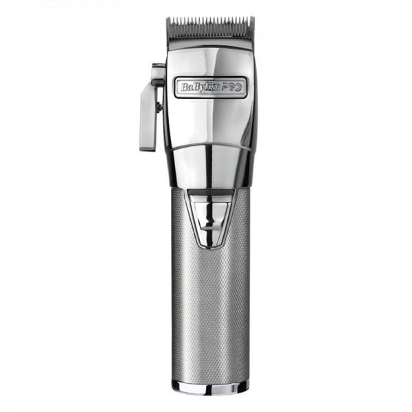 Babyliss CHROMEFX Clipper FX8700E - Haarschneidemaschine