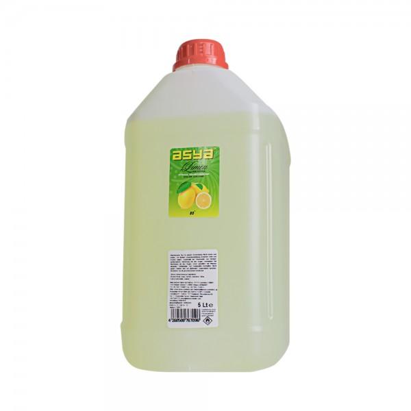 Asya Cologne Zitrone 80° (5000 ml)