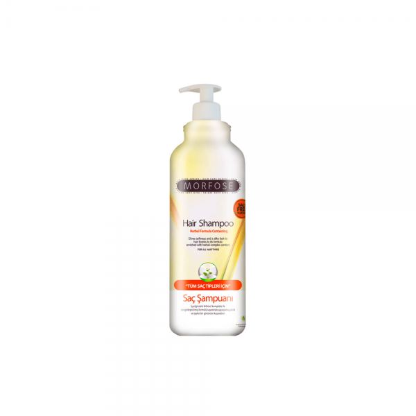Morfose Naturell Shampoo - 1000 ml
