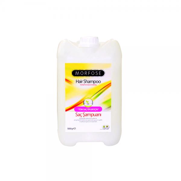 Morfose Shampoo - 5000 ml