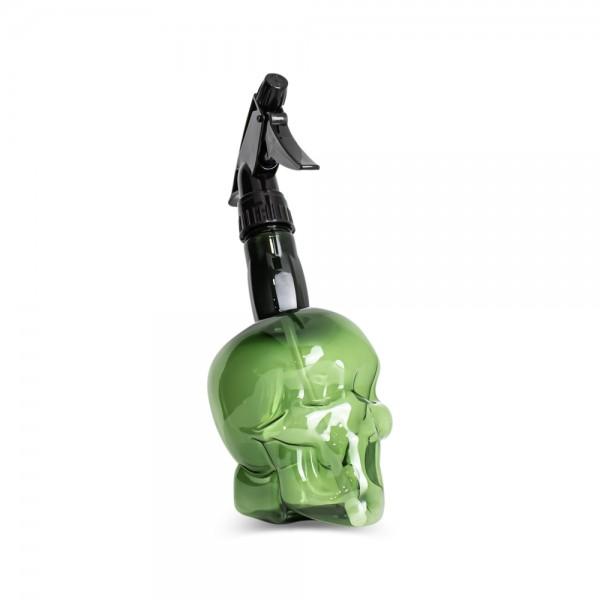 Detreu Sprühflasche Skull - Green (500 ml)
