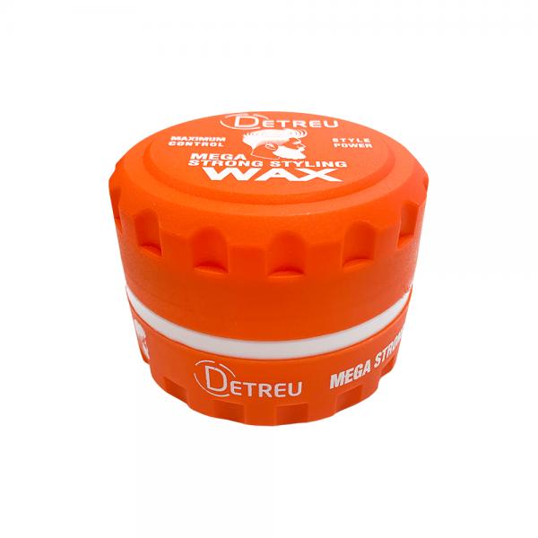 Detreu - Mega Strong Gelwax - Gold - 140 ml